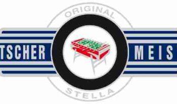 Das Logo vom Deutschen Mesiter Kicker
