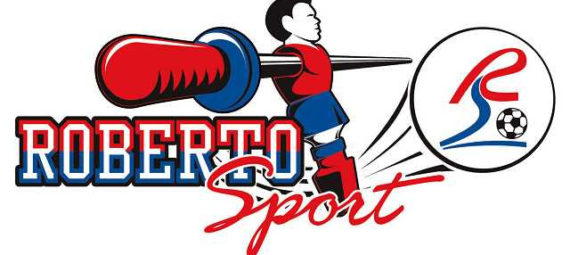 logo roberto sport