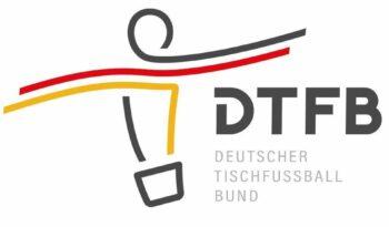 logo deutscher tischfussball verband